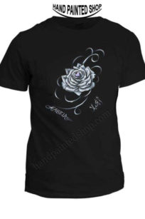 Romantic T-Shirts