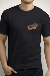 Eagle Eye T Shirts