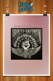 Harley-Davidson-speed-t-shirts