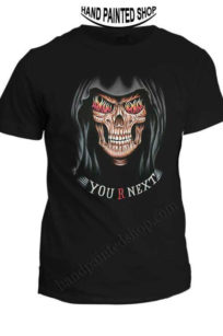 You're Next t-shirt